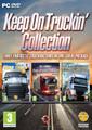 Keep on Truckin Simulation (PC DVD) product image