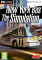 New York Bus Simulator (PC CD) product image