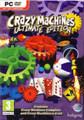 Crazy Machines Ultimate Edition [DVD-ROM] [Windows XP | Windows Vista] product image
