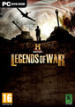 History Legends of War (PC DVD) product image