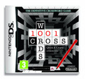 1001 Crosswords (Nintendo DS) product image