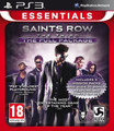 Saints Row The Third - The Full Package (Essentials) (Playstation 3) product image