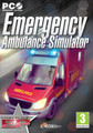 Emergency Ambulance Simulator (PC CD) product image