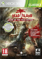 Dead Island Game of the Year Edition - Classics (Xbox 360) product image