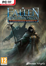 Fallen Enchantress: Legendary Heroes (PC DVD) product image