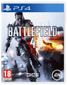 Battlefield 4  (Playstation 4) product image