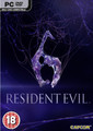Resident Evil 6 (PC DVD) product image