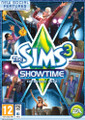 The Sims 3: Showtime (PC DVD) (MAC DVD) product image