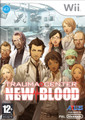 Trauma Centre: New Blood (Nintendo Wii) product image