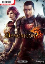 The Dark Eye - Demonicon (PC DVD) product image