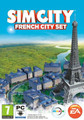 SimCity: French City Set (PC CD) product image