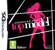 America's Next Top Model (Nintendo DS) product image