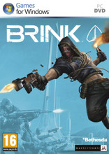 Brink (PC DVD) product image