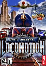 Chris Sawyer Locomotion (PC CD) product image