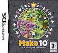 Make 10  (Nintendo DS) product image