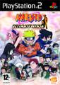 Naruto Ultimate Ninja (Playstation 2) product image