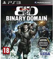 Binary Domain Limited Edition (Playstation 3) product image