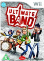 Ultimate Band (Nintendo Wii) product image