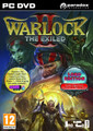 Warlock 2 The Exiled - Lord Edition (PC DVD) product image
