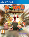 Worms Battlegrounds (Playstation 4) product image