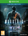 Murdered: Soul Suspect Limited Edition (Xbox One) product image
