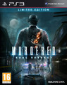 Murdered: Soul Suspect Limited Edition (Playstation 3) product image