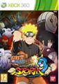 Naruto Shippuden Ultimate Ninja Storm 3 (Xbox 360) product image
