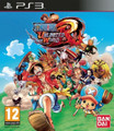 One Piece Unlimited World Red: Straw Hat Edition (Playstation 3) product image