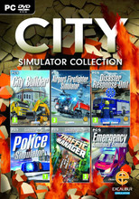 City Simulator Collection (PC DVD) product image