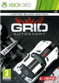 Grid Autosport - Black Edition (XBOX 360) product image