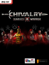 Chivalry Deadliest Warrior (PC DVD) product image