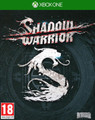 Shadow Warrior (XBOX One) product image