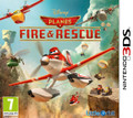Disney Planes: Fire and  Rescue (Nintendo 3DS) product image