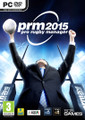 Pro Rugby Manager 2015 (PC DVD) product image