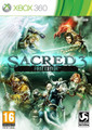 Sacred 3 First Edition (Xbox 360) product image