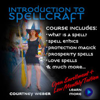 Introduction to Spellcraft - Online Course
