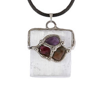 Light Bringer - Amulet of Manifestation