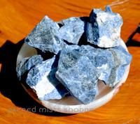 Sodalite - Natural, Large