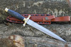 Traditional Witch's Athame