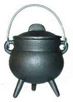 Mini Classic Series Cauldron