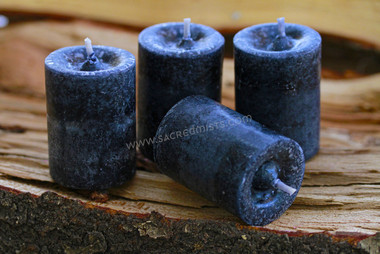 Witches Brew Votive Candle