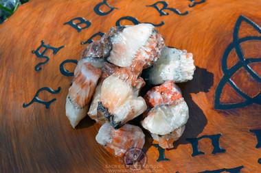 Apache Calcite, Natural