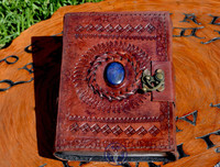 Lather Book of Shadows - Eye of Magick