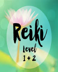Usui Reiki Level 1 and level 2 - Sacred Mists Online Training and Attunements.