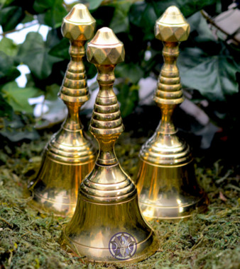 Sacred Space Altar Bell