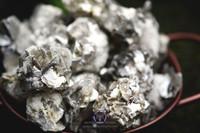 Mica on Matrix - Natural Gemstone