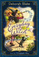 Everyday Witch Tarot
