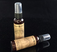 Palo santo smudge spray