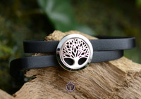 Tree of Life Aromatherapy Bracelet