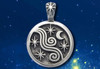 Stargazers Necklace - Night Enchantment